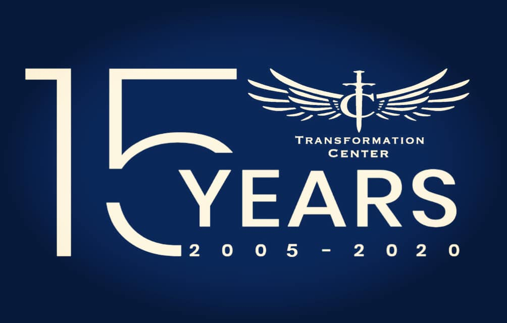 15 Летний Юбилей Центра Трансформации | Transformation Center 15 Year Anniversary